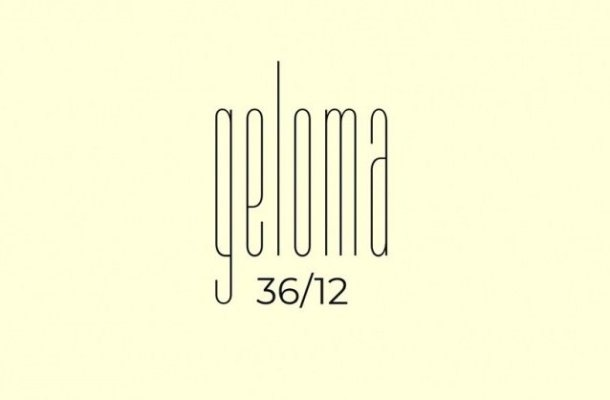 Geloma Font