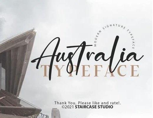 australia-script-font-4
