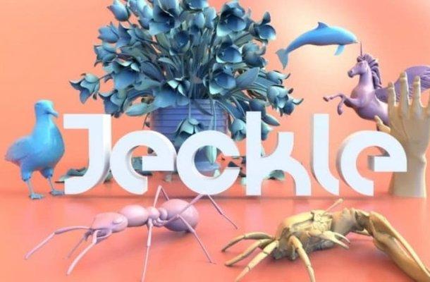 Jeckle Font