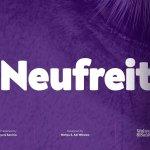 Neufreit Font