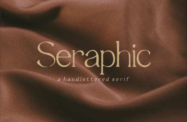Seraphic Font