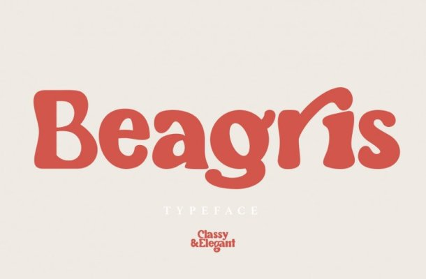 Beagris Font
