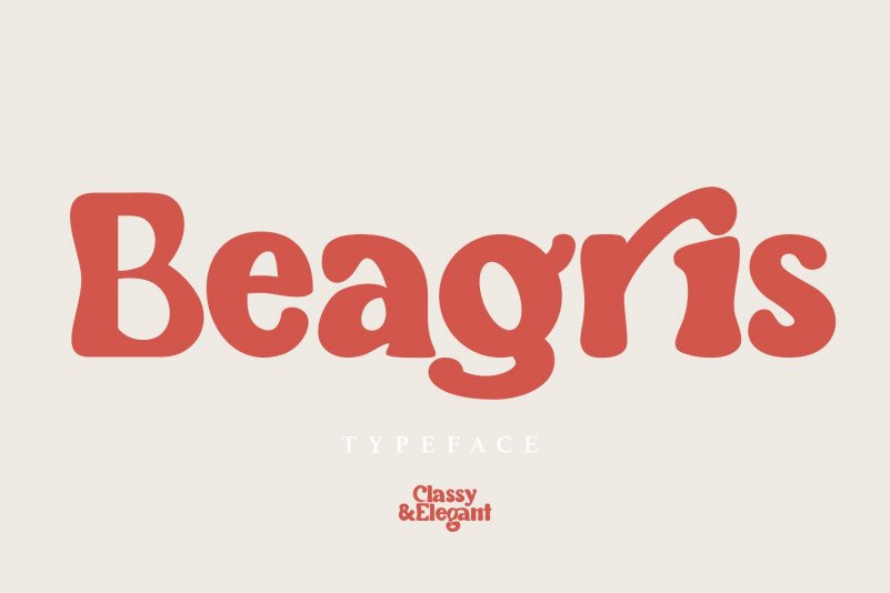 beagris-font