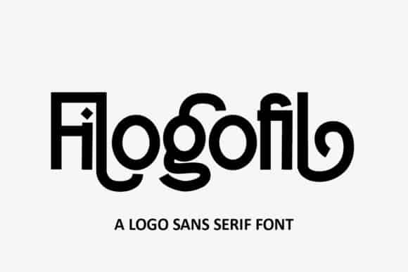 filogofil-font