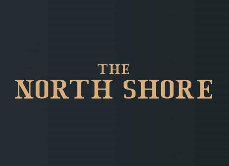 the-north-shore Font