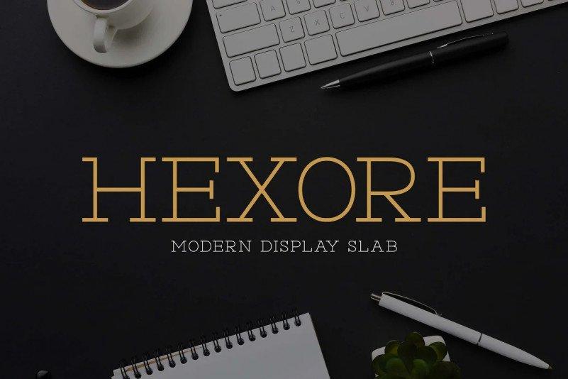 hexore-4
