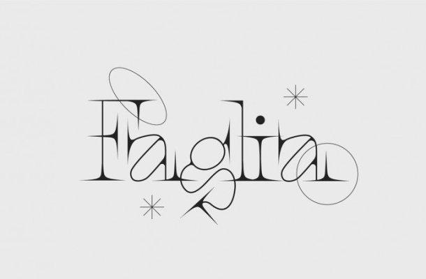 Faglia Font