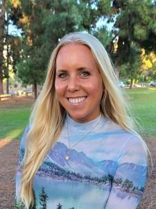 Anna Gorman, CO-TEACHER