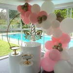 Deluxe Cake Table Display All Fun Parties
