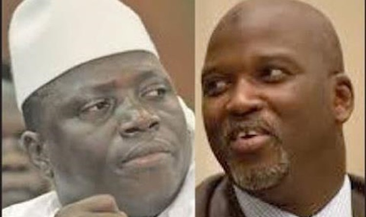 Gambia: Jammeh loses all assets to state