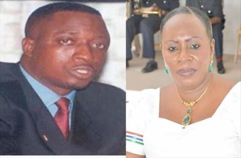 Gambia: Yankuba and FJC freed