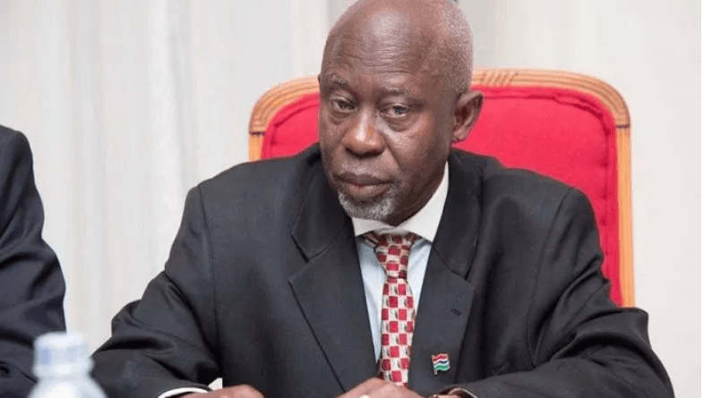 Gambia: Ex-Vice President Ousainou Darboe chronicles gruesome human right violation of Jammeh's gov't