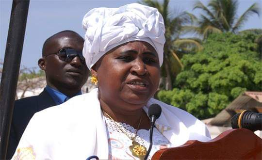 Gambia: Former VP Njie- Saidy & 5 Others Owe State D7.4M