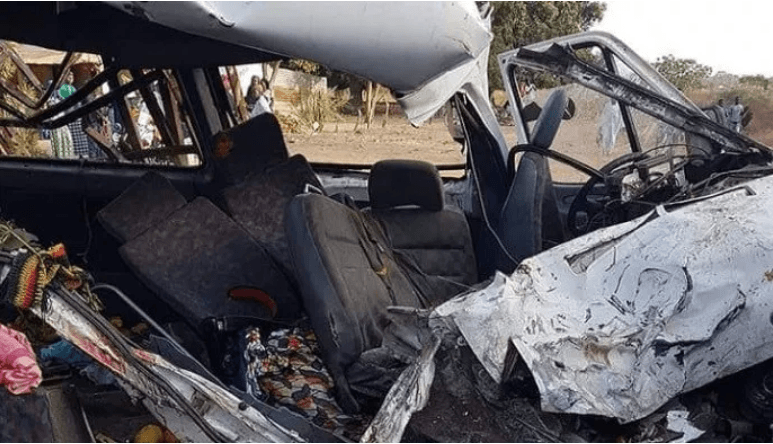 Gambia: Driver charged with causing 6 deaths