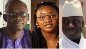 Gambia: APRC debunks Jammeh rape allegations