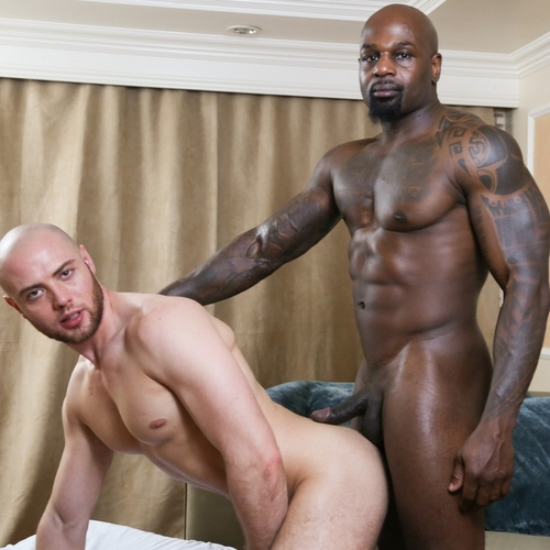 black stud darion fucks brendan phillips