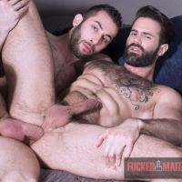 hairy spanish hunks fuck raw