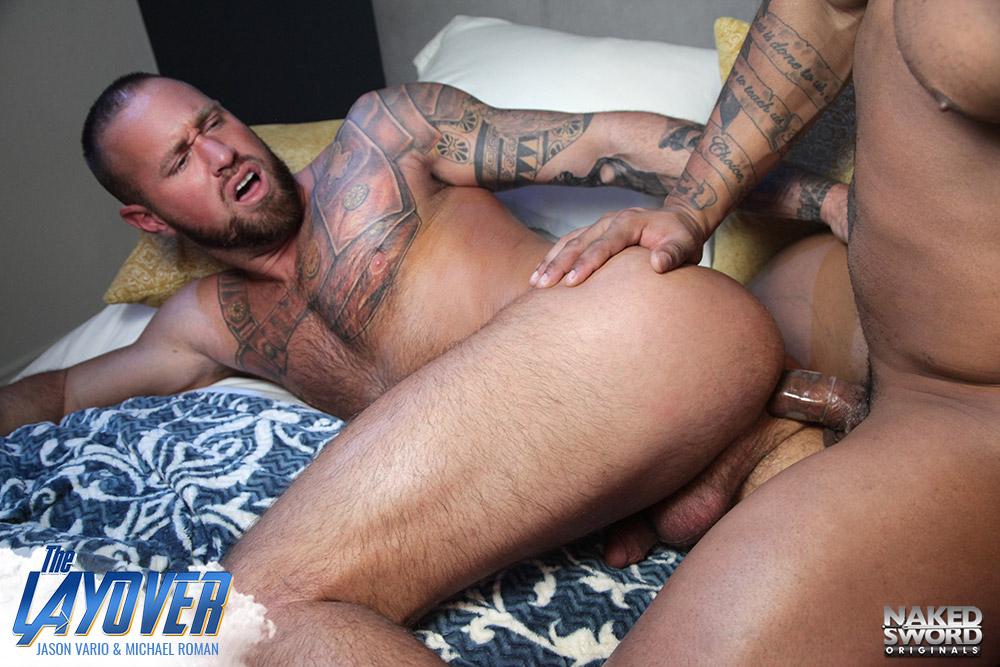 Jason Vario Fucks Michael Roman Hard 02