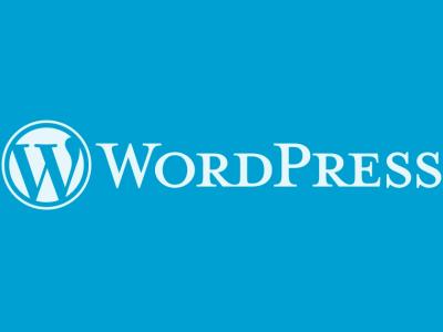 Wordress tag cloud