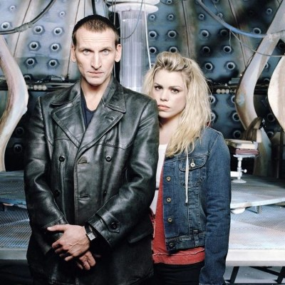 The Best of the Ninth Doctor