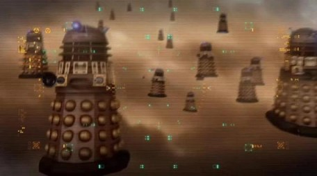 Doctor Who The Last Day minisode