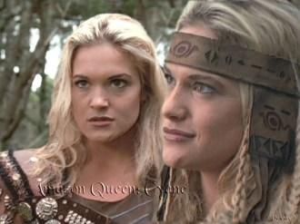 Amazon Queens