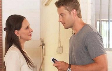 Revenge season three premieres 29 September