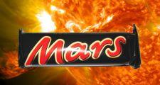 Mars ruft unverbrauchte Energie sofort zurück