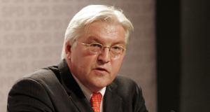 Steinmeier völlig überraschend zum Bundespräsidenten gewählt
