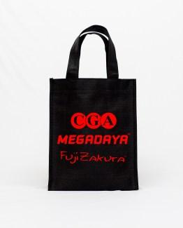 Spunbond bag cga megadaya fujizakura