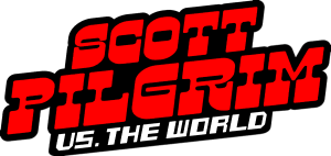 Scott Pilgim vs The World