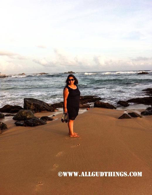 Sr Lanka - Traveling Around the world