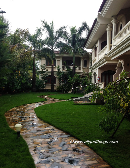 Haciedna De goa Resort, Goa - My travel book for year 2016! looking for more travels ahead