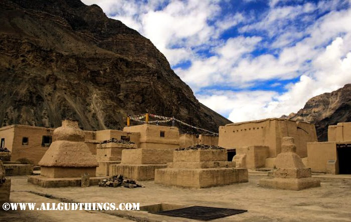 Spiti Valley, in photos, which made me mad for Travel
