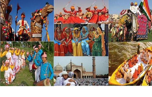 Experience Indian festival on a Holiday Trip – Part II