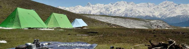 Dodital to Dayara Bugyal Trek from Uttarkashi in Uttrakhand