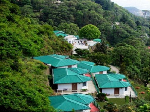 Hotel Review: Country Inn Mussoorie