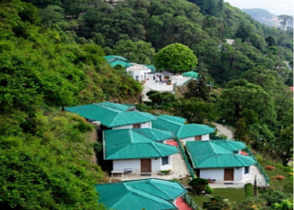 Hotel Review: Hotel Country inn Mussoorie