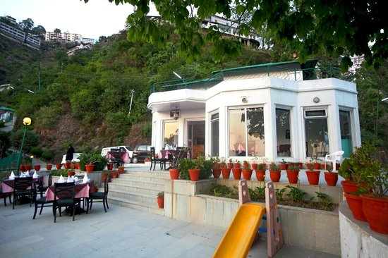 Hotel Country inn Mussoorie