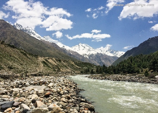 The Sangla Valley, Kinnaur: In Photos