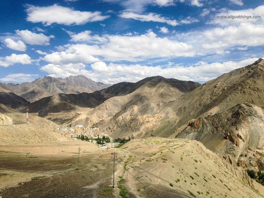 6 must visit Leh Ladakh Palaces before they disappear