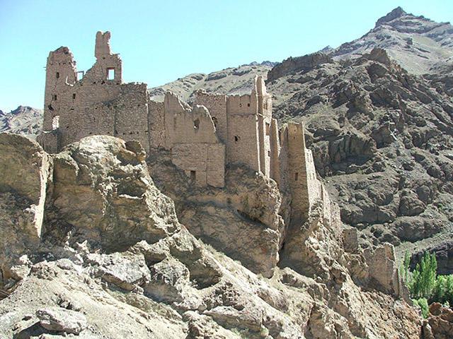 Chiktan Palace - 6 must visit Leh Ladakh Palaces