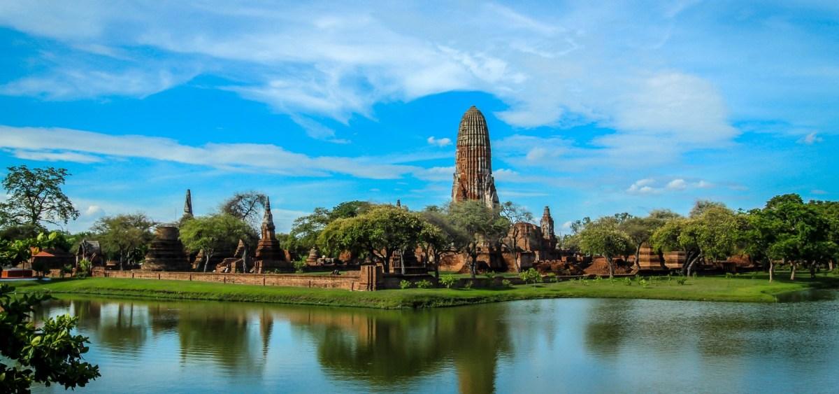 Ayutthaya: must visit hidden treasures of Thailand