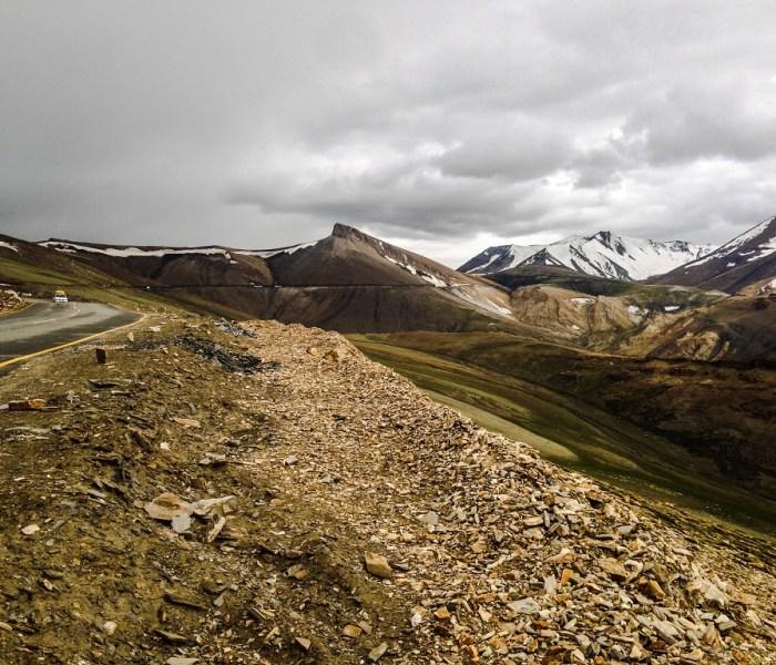 Ladakh- The Land of High Passes