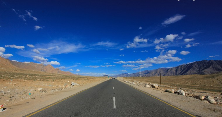 Attractions on the Srinagar Leh Highway
