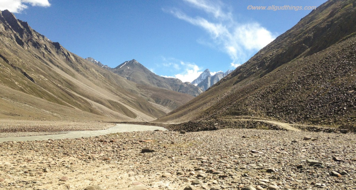 Spiti valley: Travel guide for Lahaul Spiti Road Trip
