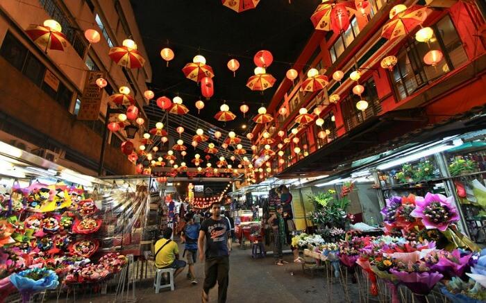 Petaling Street in kuala Lumpur: Malaysia Travel Guide