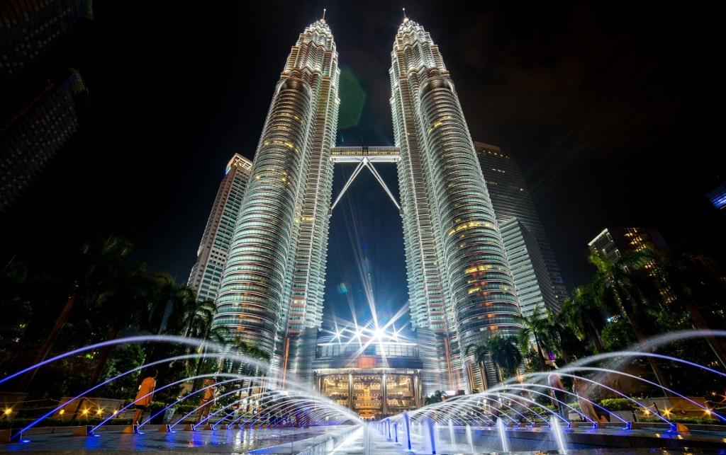 Petronas Twin Towers: Malaysia Travel Guide