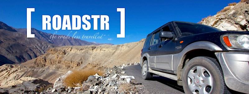 Roadstr India