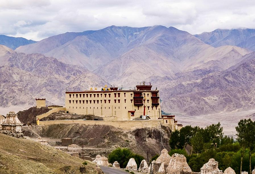 Stok Palace - Ladakh Road Trip
